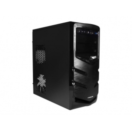Caja Mediatorre ATX Tacens Ferro USB 3.0 Black
