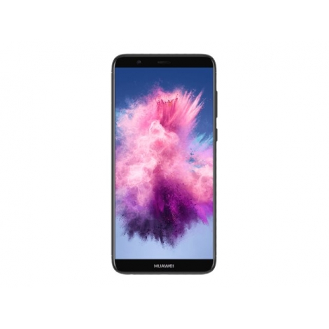 "Smartphone Huawei P Smart 5.65"" OC 32GB 3GB 4G Android 8 Black"