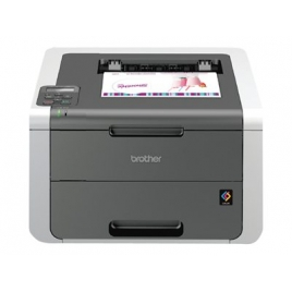 Impresora Brother Laser Color Hl3140cw 18PPM