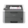 Impresora Brother Laser Color Hl3140cw 18PPM