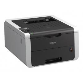 Impresora Brother Laser Color Hl3150cdw 18PPM
