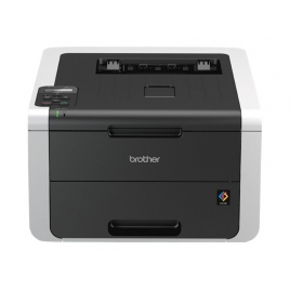 Impresora Brother Laser Color Hl3150cdw 18PPM