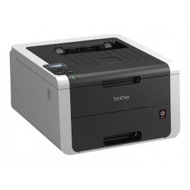 Impresora Brother Laser Color HL-3170CDW 23PPM Duplex Ethernet WIFI