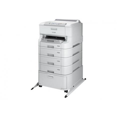 Impresora Epson Workforce PRO WF-8090D3TWC A3 34PPM NFC USB LAN WIFI Duplex