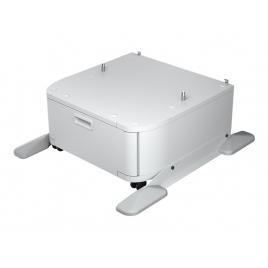 Impresora Epson Workforce PRO WF-8090DTW A3 34PPM USB LAN WIFI Duplex
