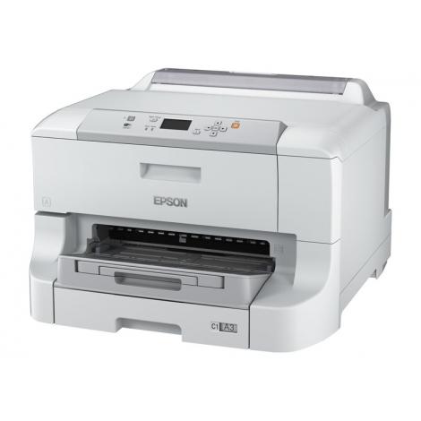 Impresora Epson Workforce PRO WF-8090DTWC A3 34PPM USB LAN WIFI Duplex