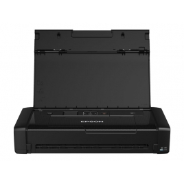 Impresora Epson Workforce WF-100W Portatil 14PPM WIFI USB Bateria