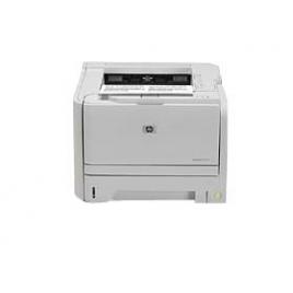 Impresora HP Laser Monocromo Laserjet P2035 30PPM