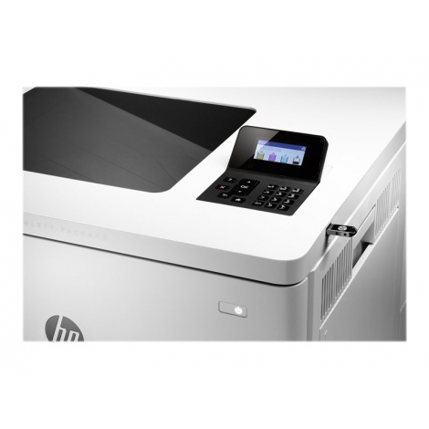 Impresora HP Laserjet Color Enterprise M552DN 33PPM USB LAN WIFI Duplex
