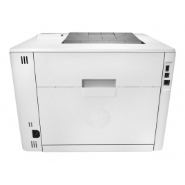 Impresora HP Laserjet Color PRO 400 M452NW 27PPM WIFI LAN USB