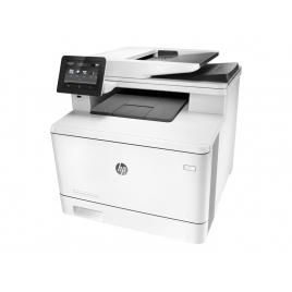 Impresora HP Laserjet Color PRO M377DW 24PPM LAN USB WIFI