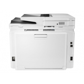 Impresora HP Multifuncion Laser Color PRO MFP M281fdw 18PPM USB LAN WIFI