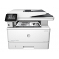 Impresora HP Multifuncion Laser Monocromo PRO MFP 426FDW 38PPM WIFI LAN USB
