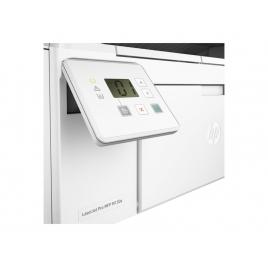 Impresora HP Multifuncion Laser Monocromo PRO MFP M130A 22PPM USB White