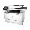 Impresora HP Multifuncion Laser Monocromo PRO MFP M426fdn 38PPM Duplex FAX LAN USB