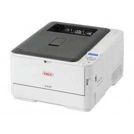 Impresora OKI Laser Color C332DN 30PPM Duplex USB LAN