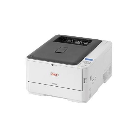 Impresora OKI Laser Color C332dnw 22PPM Duplex USB LAN