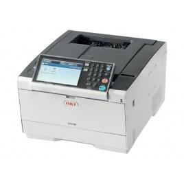 Impresora OKI Laser Color C542DN 30PPM