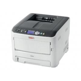 Impresora OKI Laser Color C612N 36PPM Duplex USB LAN