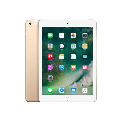 """iPad Apple 2018 9.7"""" 128GB WIFI + 4G Gold"""