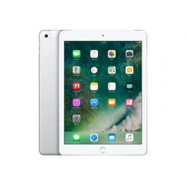 "iPad Apple 2018 9.7"" 128GB WIFI + 4G Silver"
