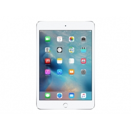 "iPad Mini 4 Apple 7.9"" 128GB WIFI + 4G Silver"