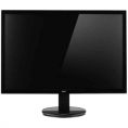 "Monitor Acer 24"" LED K242hlbd 1920X1080 5ms VGA DVI Black"