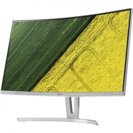 "Monitor Acer 27"" ED273 1920X1080 4ms DVI HDMI VGA Multimedia White"