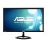 "Monitor Asus 21.5"" FHD VX228H 1920X1080 1ms VGA HDMI Multimedia Black"