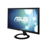 "Monitor Asus 21.5"" FHD VX228H 1920X1080 1ms VGA HDMI Multimedia Black"