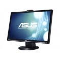 "Monitor Asus 24"" FHD VK248H 1920X1080 2ms VGA DVI HDMI Multimedia Black"