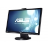 "Monitor Asus 24"" FHD VK248H 1920X1080 2ms VGA DVI HDMI Multimedia Black"