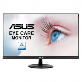 "Monitor Asus 24"" FHD VP249H 1920X1080 5ms VGA HDMI Multimedia Black"