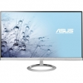 "Monitor Asus 27"" FHD IPS MX279H 1920X1080 5ms VGA 2Xhdmi Multimedia Black/Silver"