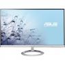 "Monitor Asus 27"" FHD IPS MX279H 1920X1080 5ms VGA 2Xhdmi Multimedia Black/Silver"