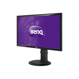 "Monitor Benq 27"" QHD Gw2765ht 2560X1440 4ms VGA HDMI DVI Black"