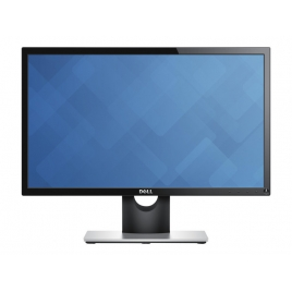 "Monitor Dell 22"" FHD SE2216H 1920X1080 12ms VGA HDMI Black"