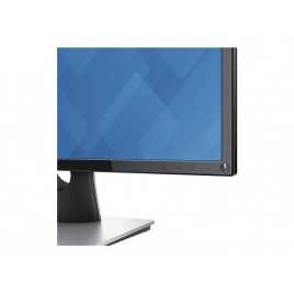 "Monitor Dell 24"" FHD SE2416H 1920X1080 6ms HDMI VGA Black"