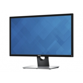 "Monitor Dell 24"" FHD Se2417hg 1920X1080 2ms 2Xhdmi VGA Black"
