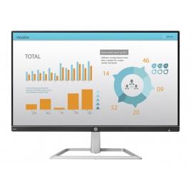 """Monitor HP 23.8"""" FHD N240 1920X1080 5ms VGA  HDMI Black"""