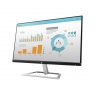 "Monitor HP 23.8"" FHD N240 1920X1080 5ms VGA  HDMI Black"