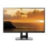 "Monitor HP 23.8"" FHD VH240A 1920X1200 5ms VGA HDMI Multimedia Piv / Reg Black"