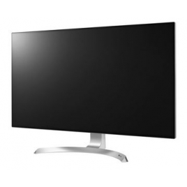 "Monitor LG 31.5"" LED UHD 4K 32UD99-W 3840 X 2160 5ms 2Xhdmi DP USB-C Piv / Reg Black"