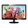 "Monitor Philips 21.5"" FHD 226V4lab 1920X1080 5ms VGA DVI Multimedia Black"