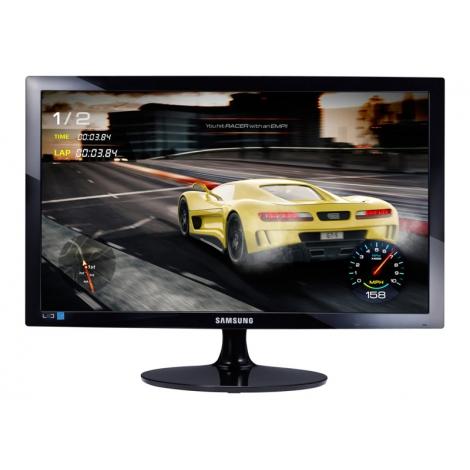 """Monitor Samsung 24"""" FHD S24D330H 1920X1080 1ms VGA HDMI Black"""