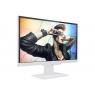 "Monitor Viewsonic 21.5"" FHD IPS Vx2263smhl 1920X1080 2ms VGA HDMI Multimedia White"