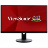 "Monitor Viewsonic 27"" FHD VG2753 1920X1200 5ms VGA DP HDMI USB Multimedia Regulable Altura Black"