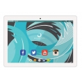 "Tablet Brigmton BTPC-1024 10.1"" QC 16GB 2GB Android 6 White"