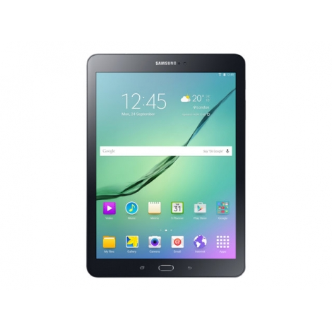 "Tablet Samsung Galaxy TAB S2 VE T813 9.7"" OC 32GB 3GB Android 6.0 Black"
