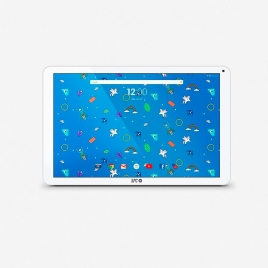 "Tablet SPC Heaven 10.1"" IPS QC 64GB 2GB Android 7.0 White"